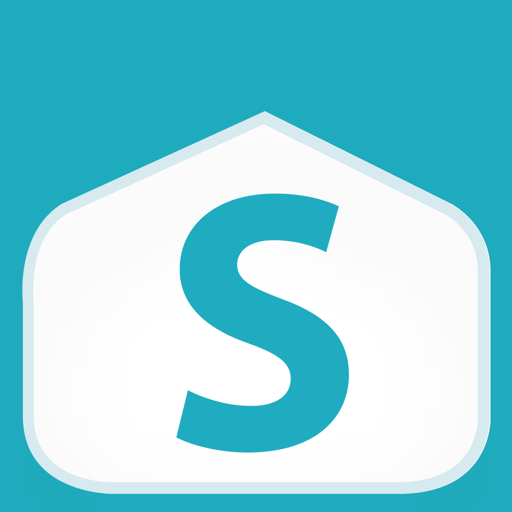 Mobile application icon for Summer Saver